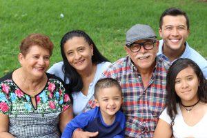 6th Latino Health Summit @ online