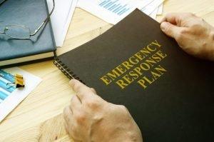 Preparing for Disasters Workshop series @ online